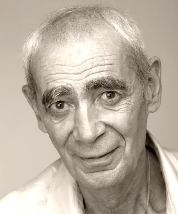 Гарри Гордон