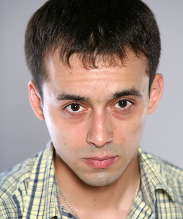Михаил Коханов