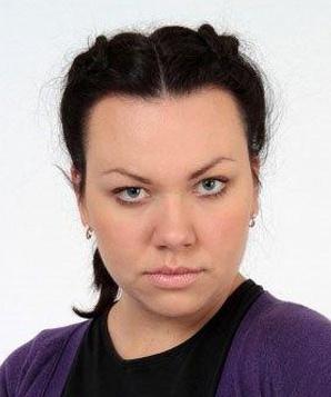 Ольга Равинская