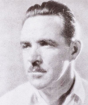 Джеймс П. Хоган