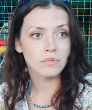 Марианна Сокольская