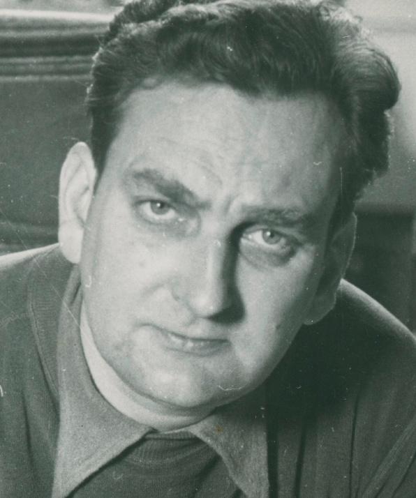 Гуннар Ольссон