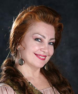 Елена Еременко
