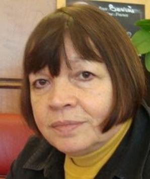 Мириам Буайе