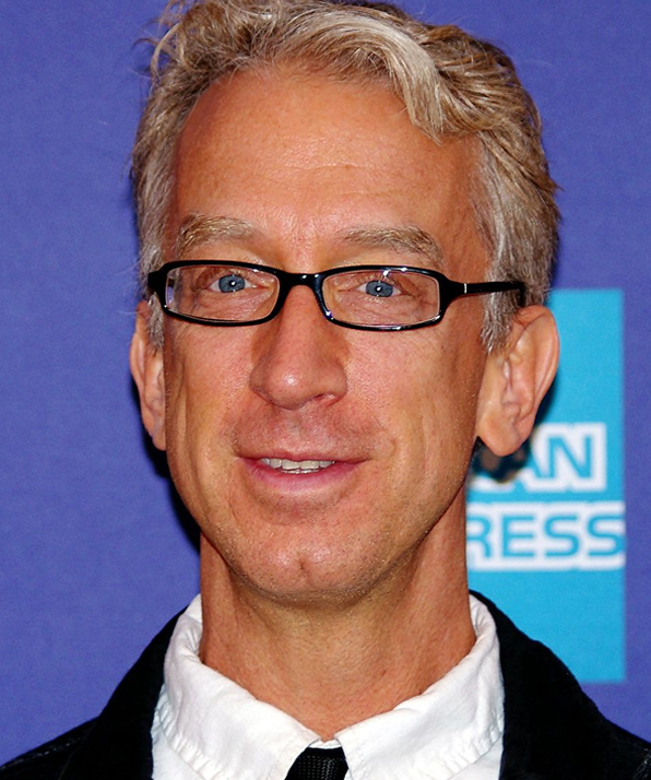 Andy dick tv fat