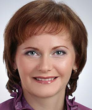 Наталия Пятерикова