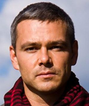 Сергей Губанов