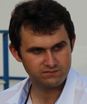 Константин Кутуев