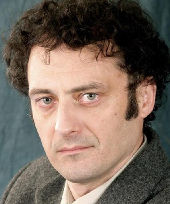 Алексей Агопьян