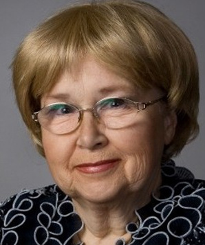 Светлана Харлап