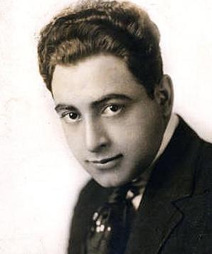 Эдди Конрад