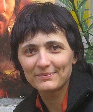 Галина Кувивчак-Сахно