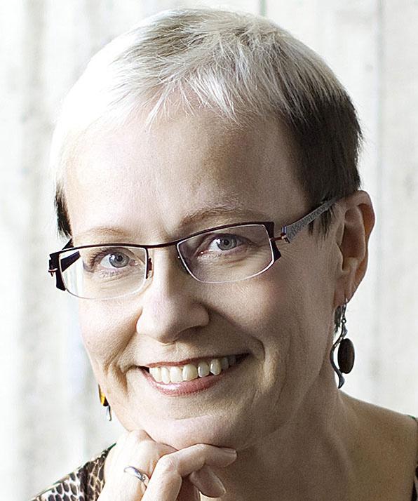 Йоханна Синисало