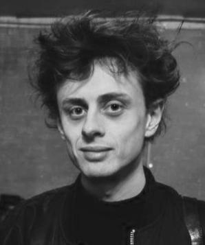 Александр Перрин