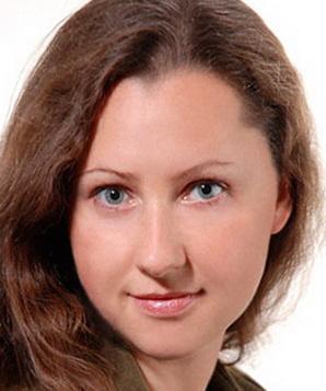 Елена Терешкова