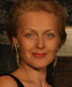Ольга Битюкова