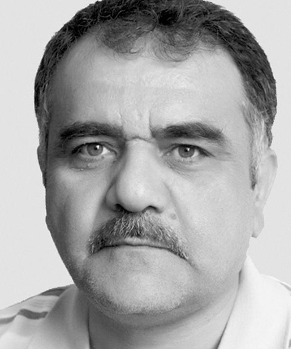 Матякуб Матчанов