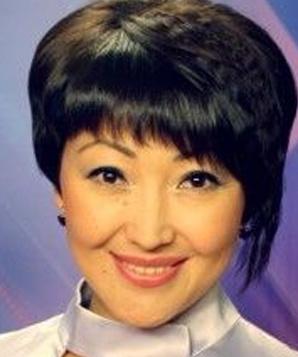 Лариса Иринцеева