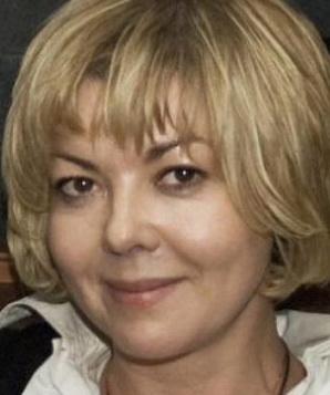 Светлана Музыченко