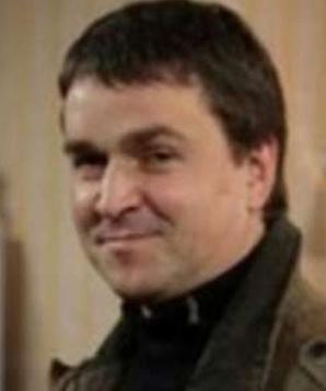 Фёдор Краснопёров