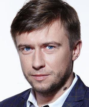 Марюс Ямпольскис