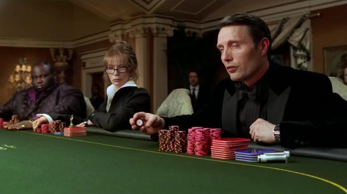 онлайн 1967 года смотреть казино рояль