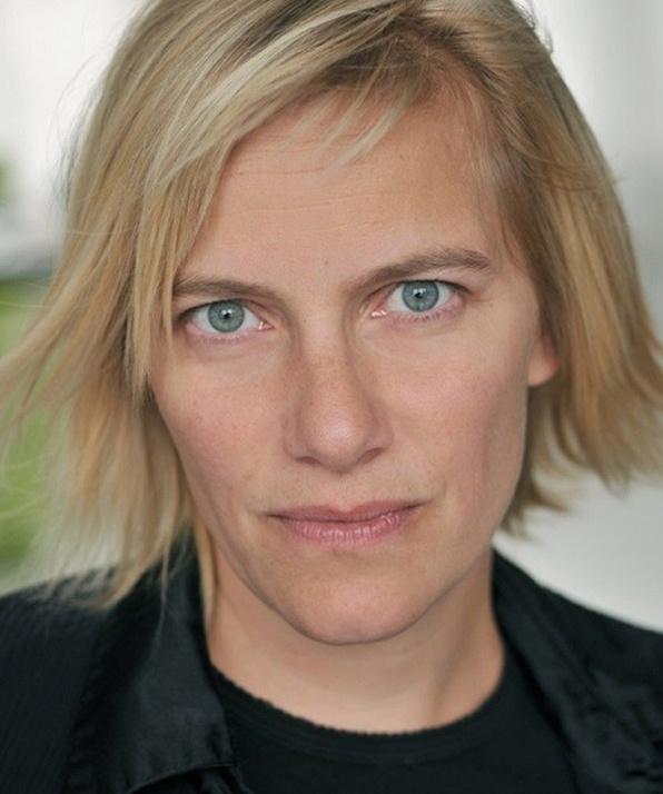 Кристин Беллье