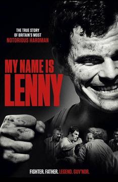 Меня зовут Ленни