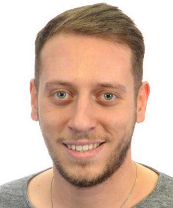 Дмитрий Хасис