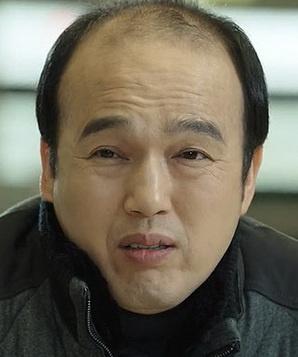 Ким Гван-гю