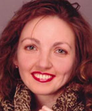 Марианна Мокшина