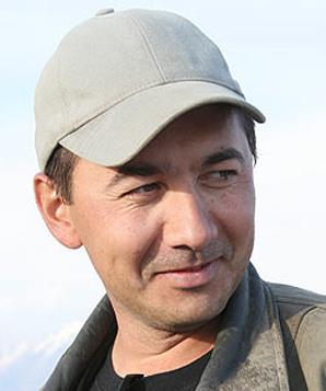 Рафик Галеев