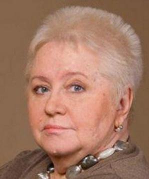Людмила Гнилова