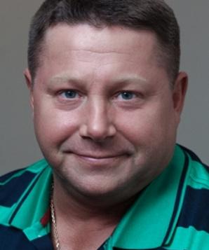 Михаил Трясоруков