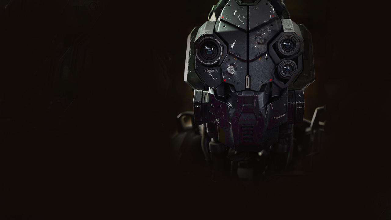 Боевой робот номер 4 (2020) смотреть онлайн бесплатно в ...