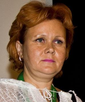 Светлана Кучмаева