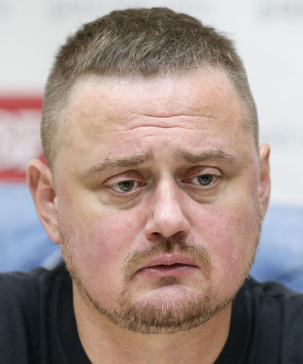 Андрей Кокотюха