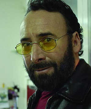Энтони Шер